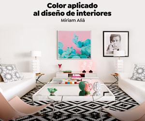 Curso Color aplicado al diseño de interiores