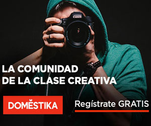 DOMESTIKA - Registrate GRATIS - La comunidad de la clase creativa
