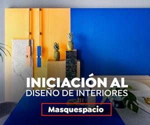 Curso Iniciacion al diseño de interiores