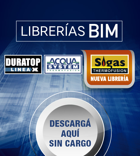 Grupo DEMA - Librerias BIM - Descarga gratis