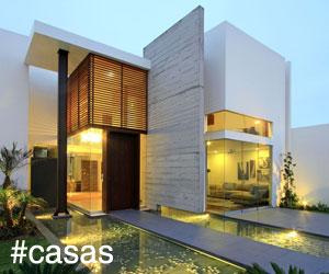 Proyectos de viviendas y casas