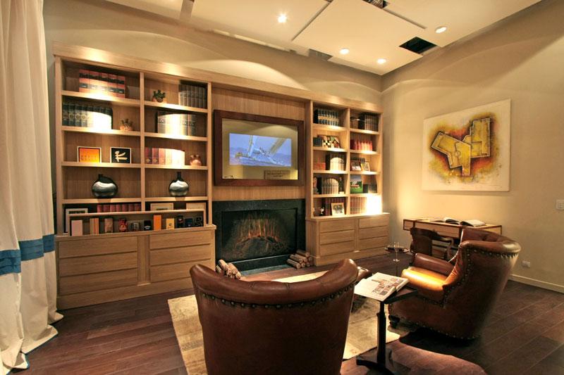 Dise o espacio n 13 estudio por - Estudios de diseno de interiores ...
