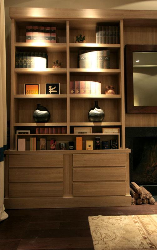 Dise o espacio n 13 estudio por for Disenos de bares en madera