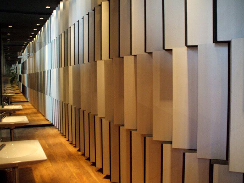 Diseno De Un Baño Publico: suman diseño y creatividad de la mano de Galvez Autunno Arquitectos