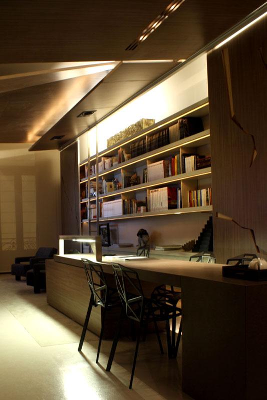 Dise o espacio n 20 sala de for Espacio casa online