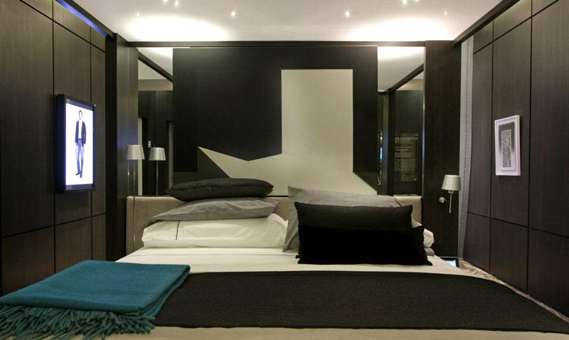 Dise o espacio n 27 suite porte a for Espacio casa online