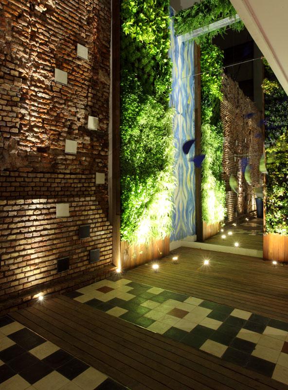 Dise o espacio n 33 patio del for Espacio casa online