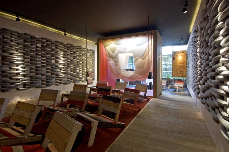 Dise o espacio n 35 sal n for Cursos de decoracion de interiores gratis por internet