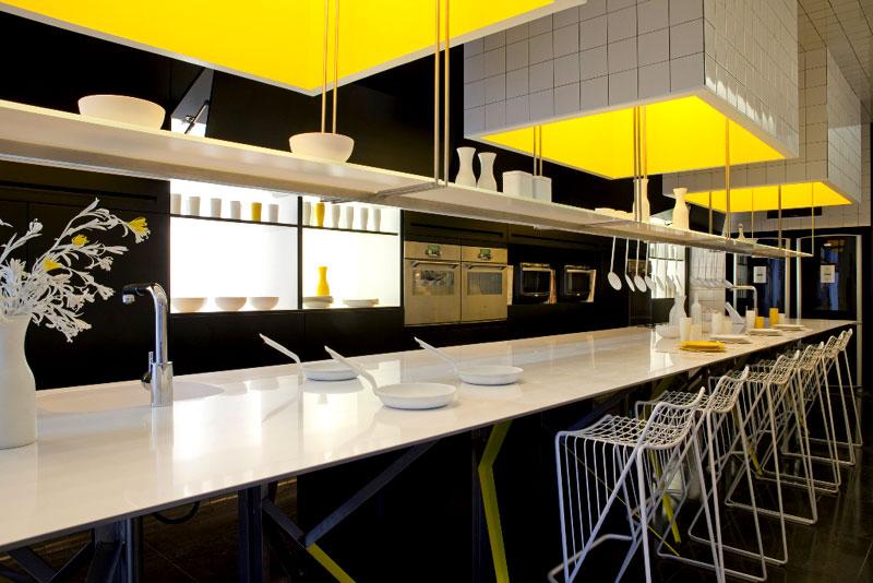 ARQUIMASTER.com.ar | Diseño: Espacio Nº 8: Cocina Contemporánea en ...