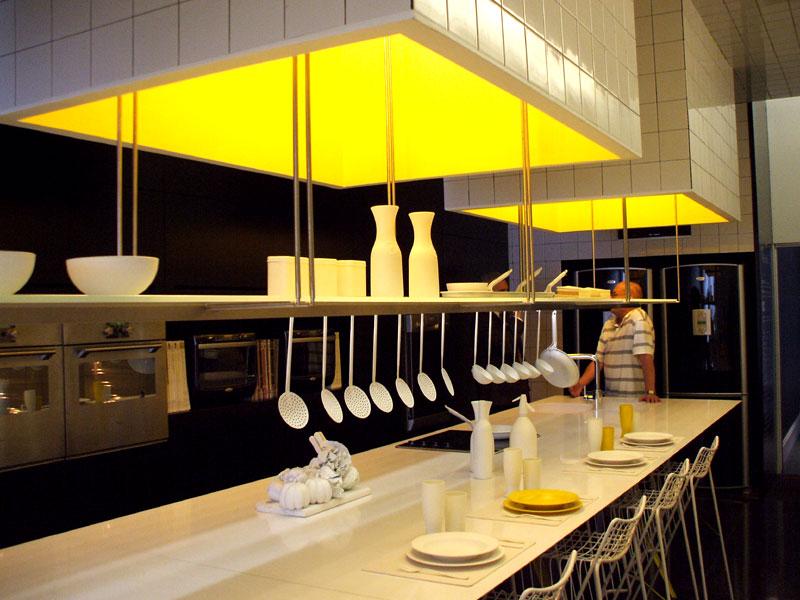 Dise o espacio n 8 cocina for Espacio casa online