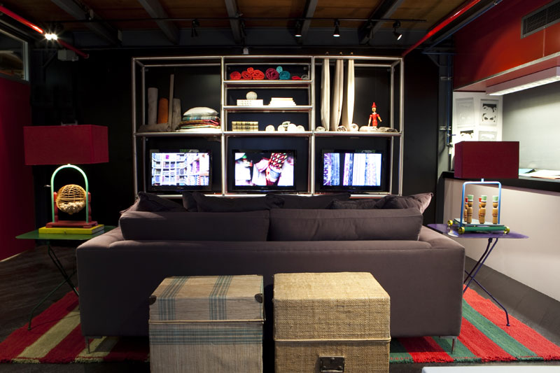 Dise o txtl lab laboratorio de un dise ador textil por arq mar a beatriz - Disenador de casas gratis ...
