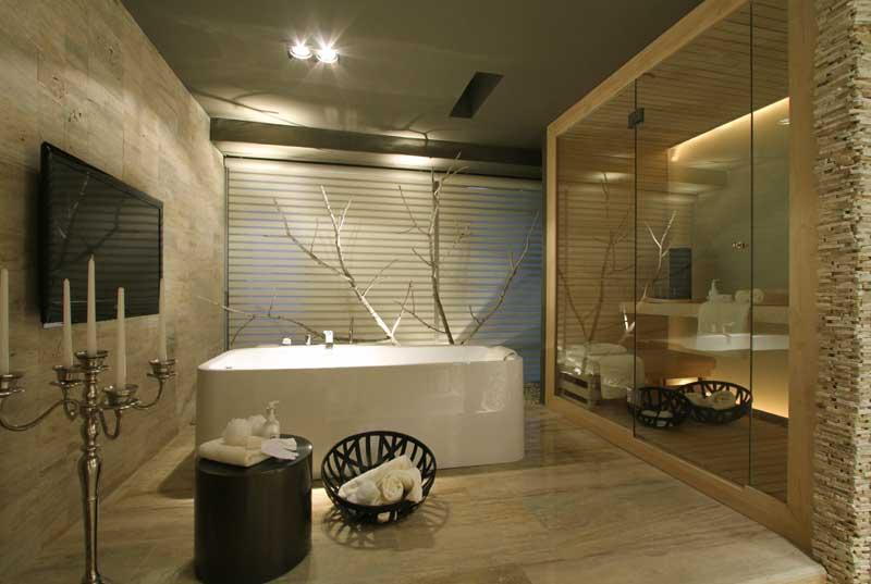 Diseno De Baños Segun Feng Shui: Casa FOA 2011, Mercado de Diseño)