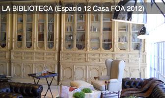 Dise o casa foa 2012 molina ciudad for Casa silvia muebles y colchones olavarria buenos aires