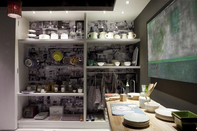 ARQUIMASTER.com.ar   Diseño: Cocina de un Chef por Renata Gilli ...