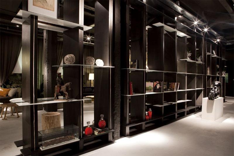 Dise o hall de hotel boutique por for Disenos para boutique