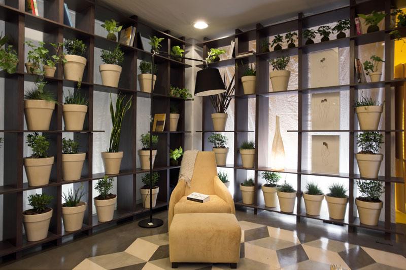 Dise o jardin de invierno para for Espacio casa online