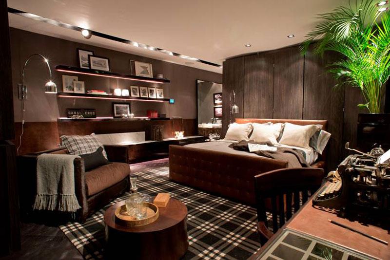 Dise o dormitorio para facundo por for Webs decoracion hogar