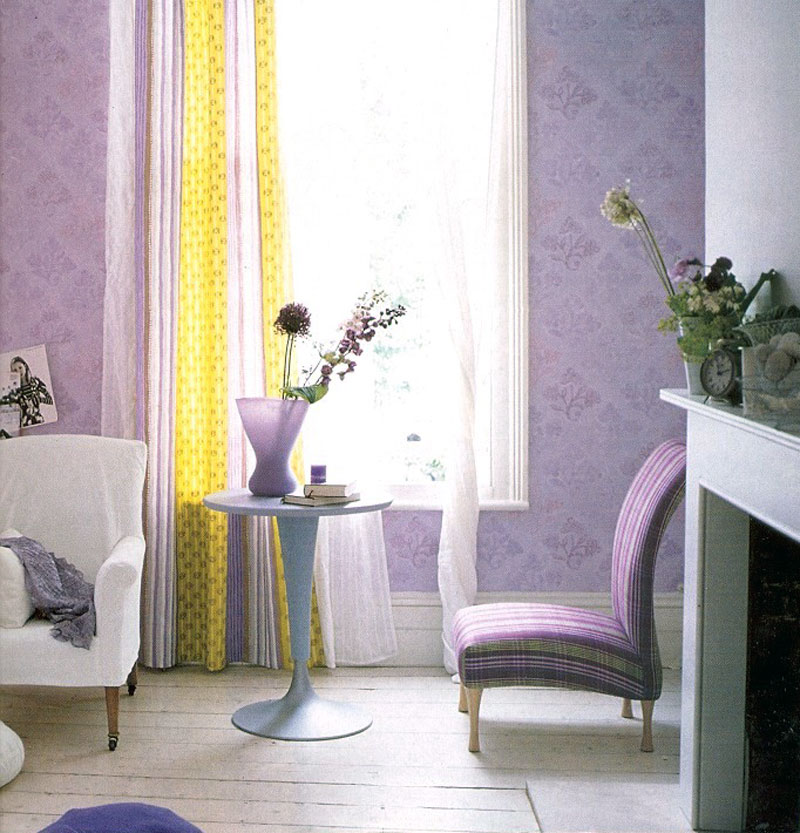 Curso premisas b sicas para una buena decoraci n los efectos del color 5 - Cursos de decoracion de interiores online ...