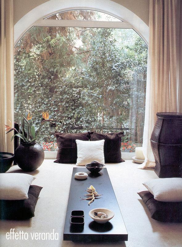 Curso premisas b sicas para una buena decoraci n el espacio 3 parte - Cursos de diseno de interiores gratis ...