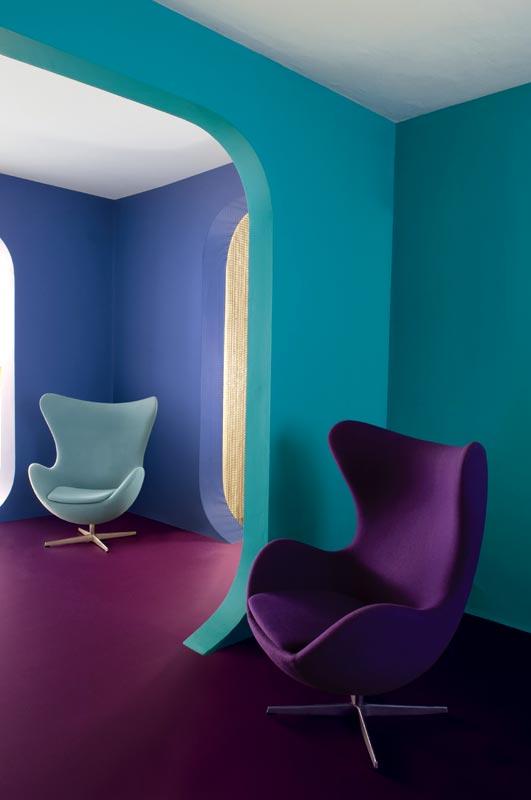 De las tendencias del color 2011 web de arquitectura y dise 241 o