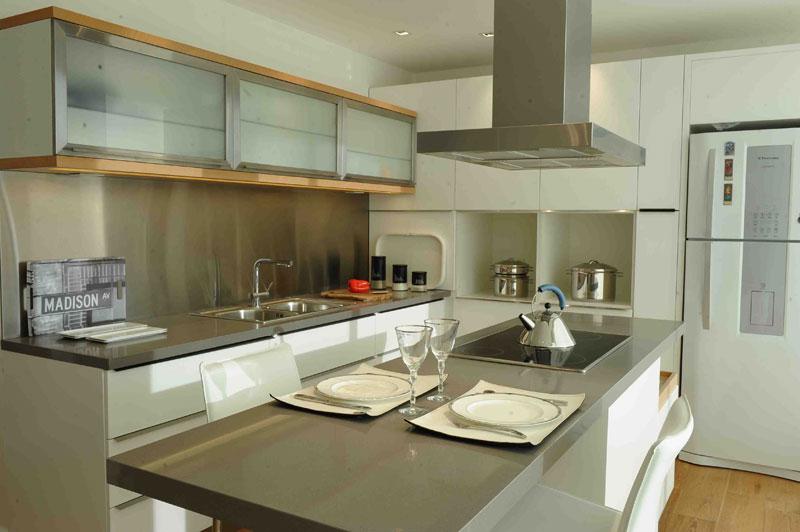 ARQUIMASTER.com.ar | Diseño: Cocinas con diseño gourmet | Web de ...