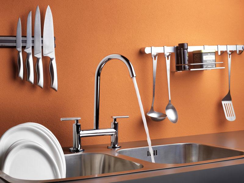 Dise o nuevas opciones para la for Griferia para lavatorio precios