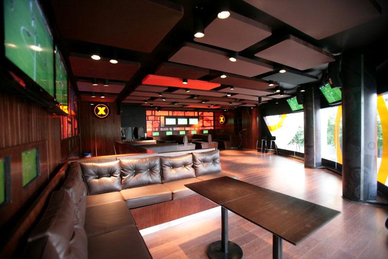 Dise o lxf bar un nuevo concepto de for Disenos para bares