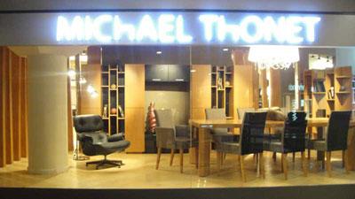 Dise O Michael Thonet Con Nuevo