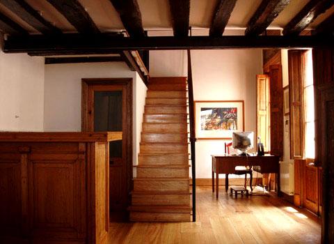 Dise o como remodelar una casa - Restaurar casas antiguas ...