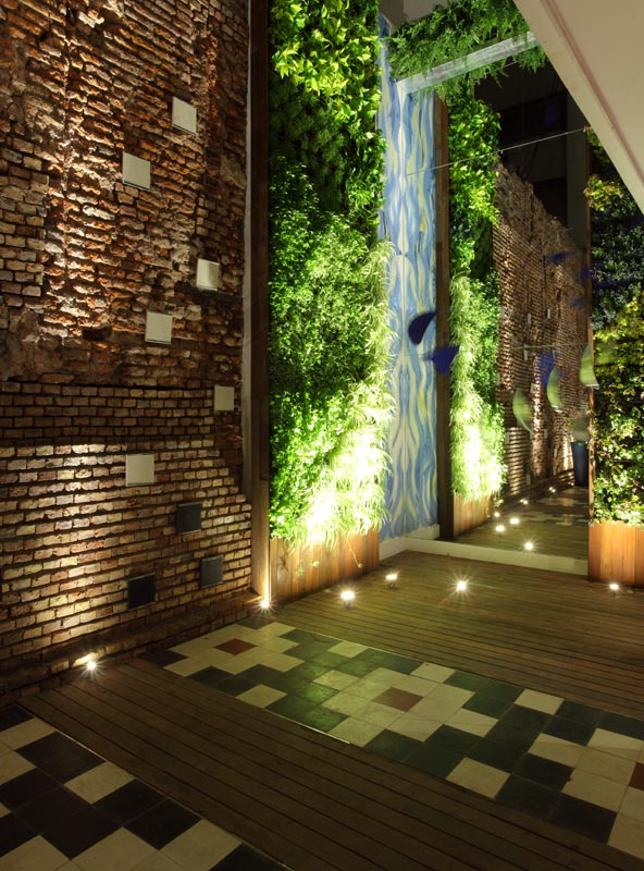 Dise o evento inaugural y entrega de for Arquitectura y diseno de casas