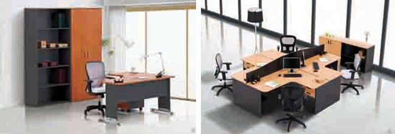Empresas industrias solano for Muebles de oficina wizzy