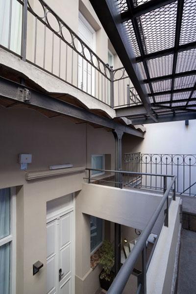 hotel congreso florencia: