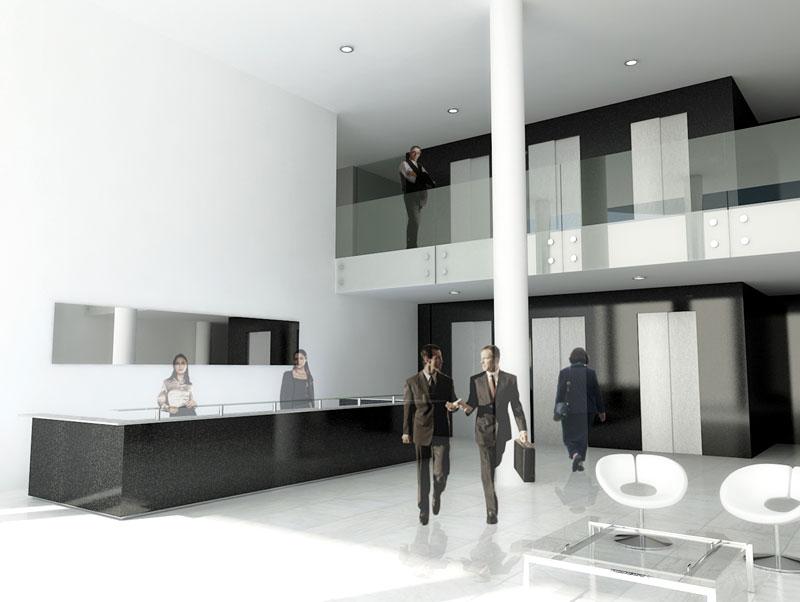 Sector inmobiliario y constructoras for Bankia buscador de oficinas
