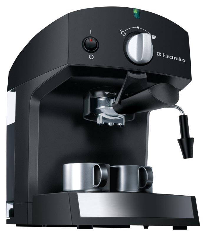 Cafetera electrolux icon