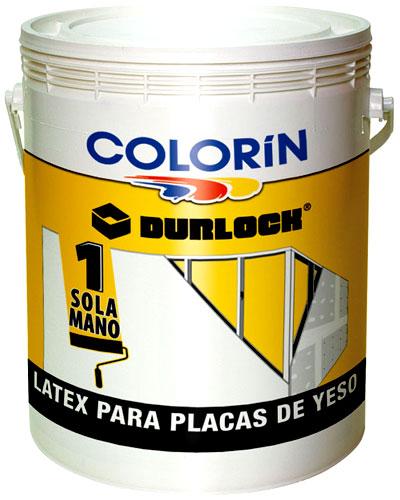 Materiales y tecnolog as color n y for Pintura latex interior
