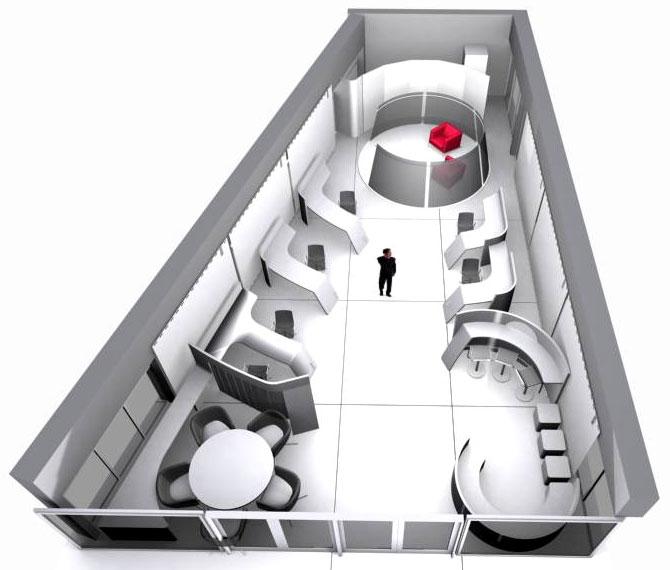 Famoso Muebles De Sala De Prensa Elaboración - Muebles Para Ideas de ...