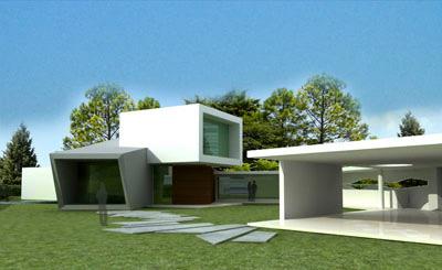 Empresas hydro presenta concepto for Arquitectura minimalista concepto