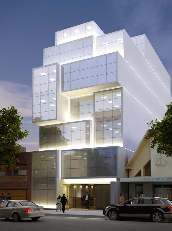 Amazing Acerca De Metro Building