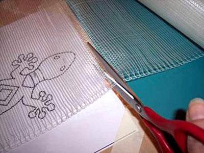 Empresas las mallas redefibra ahora for Malla de fibra de vidrio