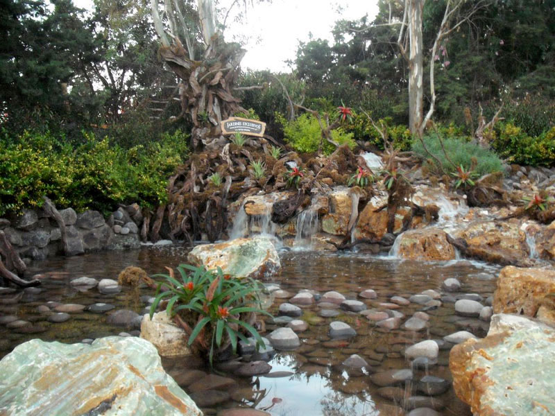 Dise o espacio paisajismo jard n for Paisajismo jardines fotos