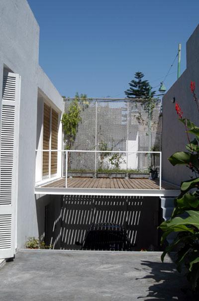 Proyecto vivienda colombres 1760 for Casa de diseno guadalajara