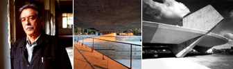 Proyecto arquitectos destacados for Arquitecto t4