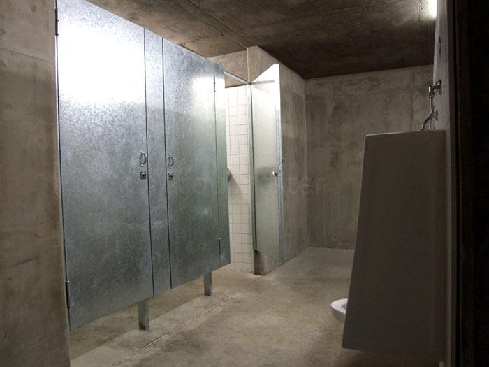 Baños Aseos Modernos:ARQUIMASTERcomar