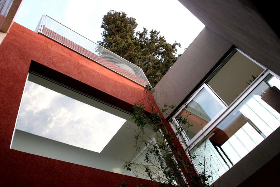 Arquimaster Com Ar Proyecto Casa Rc Castelar Buenos
