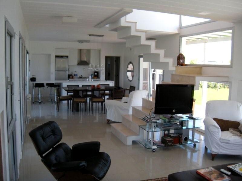 Proyecto casa en san isidro labrador for Diseno de interiores buenos aires