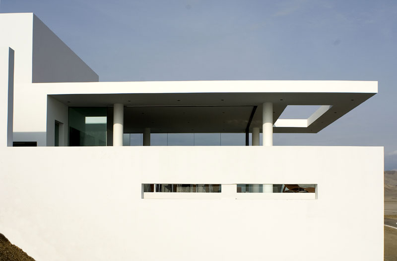 casa de playa arquitecto javier artadi