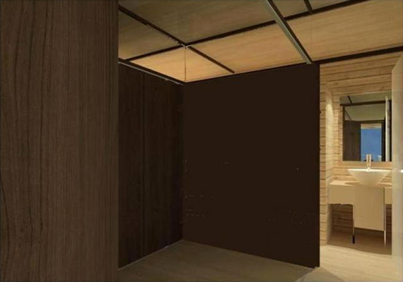 Casa residencial familiar diseno de vivienda for Disenos de casas 120 m2