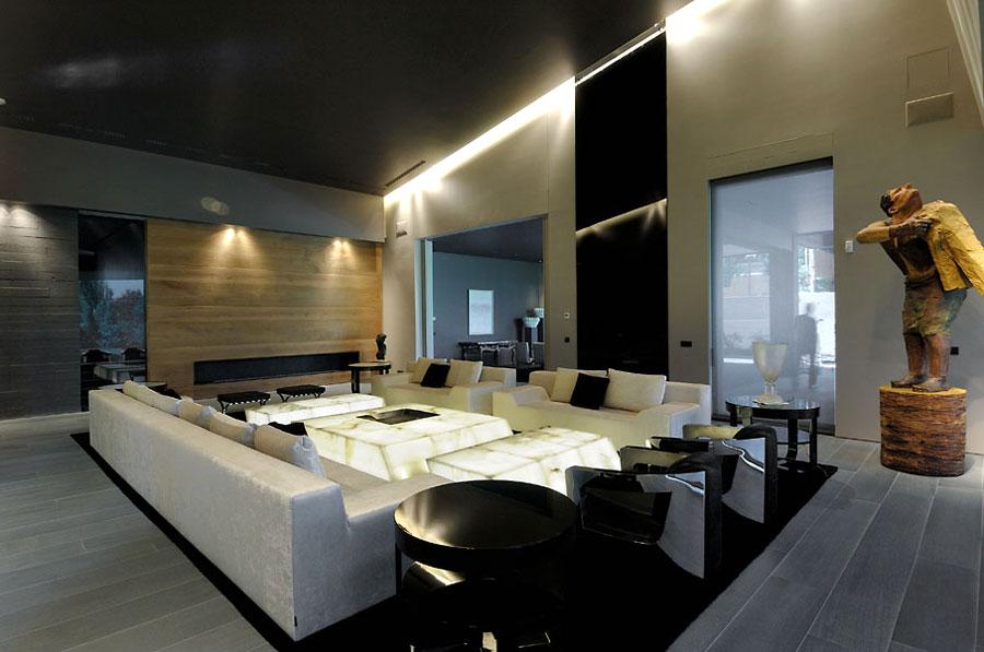 ARQUIMASTER.com.ar | Proyecto: Concrete House II (Pozuelo de Alarcón ...