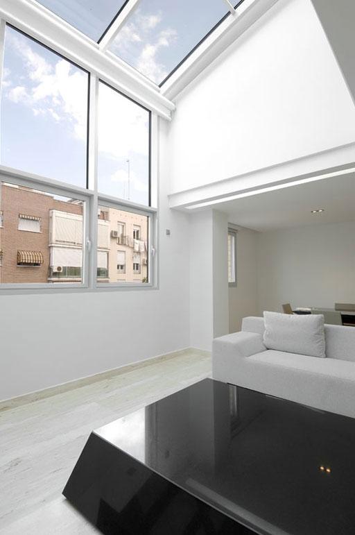 Proyecto apartamentos en la calle for Curso interiorismo gratis