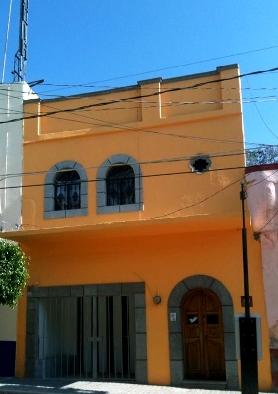casas de diseno en mexico